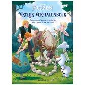 Disney Frozen - Vrolijk verhalenboek 1 Sneeuw- en ijspret