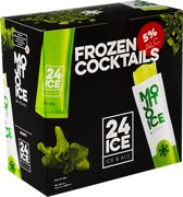 Frozen Cocktails 5% - Mojito ICE 50-pack