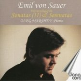 Sonatas (Ii) I Serenatas