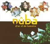 Ost Nuba D'Or Et De Lumiere