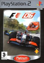 Formula One 2006 (Formule 1)