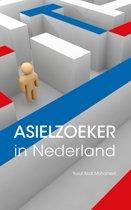 Asielzoeker in Nederland