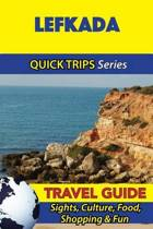 Lefkada Travel Guide (Quick Trips Series)