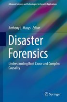 Disaster Forensics