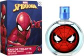 Spiderman Ultimate - Eau de parfum 100ml