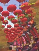 5 Chinoiseries