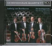 Beethoven: String Quartet Op.132 String Quartet Op