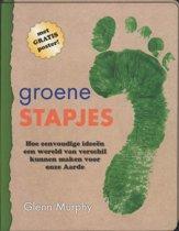 Groene stapjes