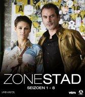 Zone Stad - Seizoen 1 t/m 8