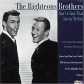 The Righteous Brothers ‎– You've Lost That Lovin' Feelin'