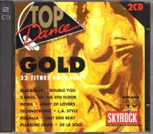 Top Dance Gold