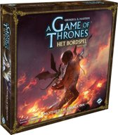 Game of Thrones 2e Ed. Mother of Dragons Expansie