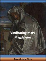 Vindicating Mary Magdalene