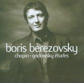 Boris Berezovsky - Chopin/Godovsky:Etudes