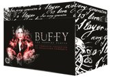 Buffy the vampire slayer - Complete collection, (DVD). DVDNL
