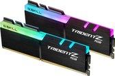 G.Skill Trident Z RGB 16GB DDR4 3866MHz (2 x 8 GB)