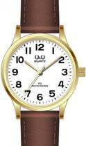Q&Q heren horloge C214J813