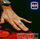 Tobi Neumann - U603011 House Division Vol 2