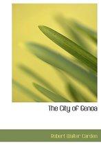 The City of Genoa