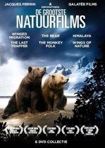 Grootste Natuurfilms