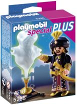Playmobil Magiër met Geest in de Fles - 5295