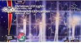 LED Kerstverlichting ijspegels Wit (240 LED 47 Meter)Christmas Gifts