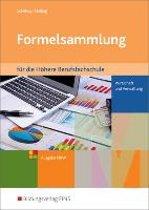 Formelsammlung Mathe FHR HBFS, NRW