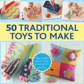 50 Traditional Toys to Make