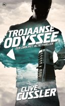 Dirk Pitt-avonturen - Trojaanse Odyssee
