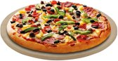 Cadac Mini Pizza Stone - 25 cm
