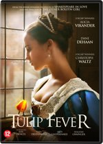 Tulip Fever (dvd)