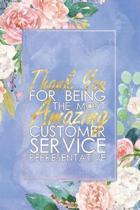 Customer Service Representative Gift