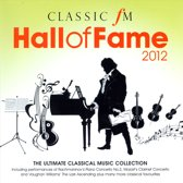Classic FM Hall of Fame 2012