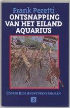 Cooper kids avonturen verhalen - Ontsnapping van het eiland Aquarius