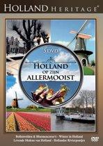 Holland Heritage - Holland Op Zijn Allermooist