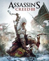 Assassin's Creed III (3) /Wii-U