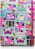 Accessorize - Love London tablet case - klein (universeel)