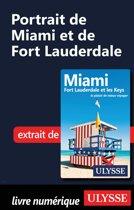 Portrait de Miami et de Fort Lauderdale