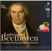 Beethoven: Complete String Quartets & Quintets 10CDs
