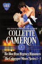The Blue Rose Regency Romances