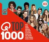 CD cover van Qmusic Top 1000 (2019) van Qmusic (NL)