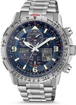 JY8100-80LCitizen horloge Promaster