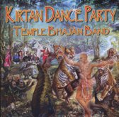 Kirtan Dance Party