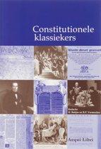 Constitutionele klassiekers