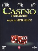 Casino (2DVD) (Special Edition)