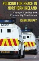 Policing for Peace in Northern Ireland