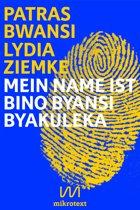 Mein Name ist Bino Byansi Byakuleka