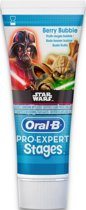 Oral B Tandpasta - Star Wars Stages 75 ml