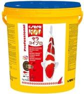 sera KOI Professional Spirulina-kleurvoer 7 Kg