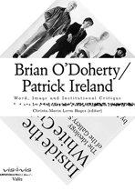 Brian O'Doherty/Patrick Ireland